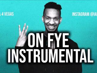 Stunna 4 Vegas – ON FYE (Instrumental) mp3 download