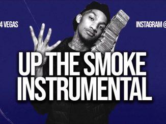 Stunna 4 Vegas – Up The Smoke Instrumental Ft. Offset download