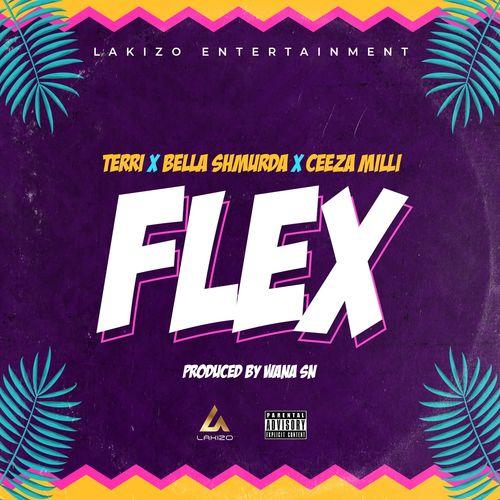 Terri x Bella Shmurda x Ceeza Milli – Flex mp3 download