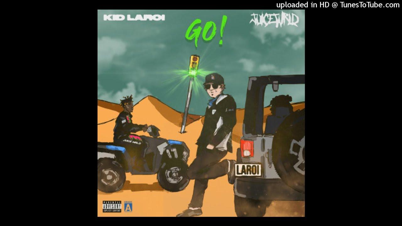 The Kid LAROI – GO! Ft. Juice WRLD (Instrumental) download