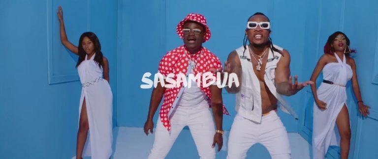 The Mafik – Sasambua  mp3 download
