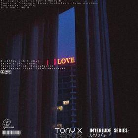 Tony x Ft. Wa Kwa Seome – Balance mp3 download