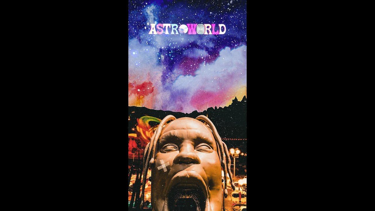 Travis Scott – My World (Instrumental) mp3 download