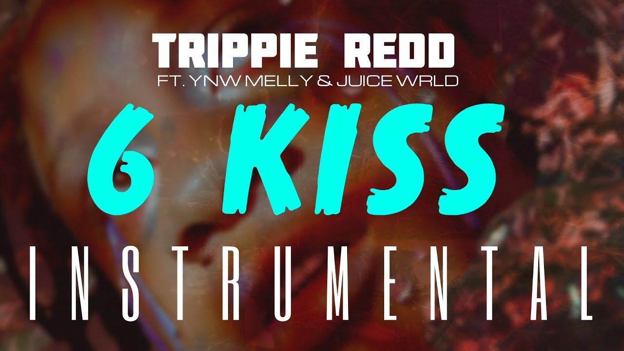 Trippie Redd – 6 Kiss Instrumental Ft. YNW Melly & Juice WRLD download