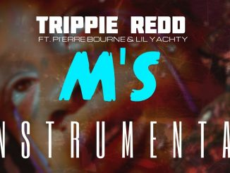 Trippie Redd – M's Instrumental Ft. Lil Yachty & Pierre Bourne download