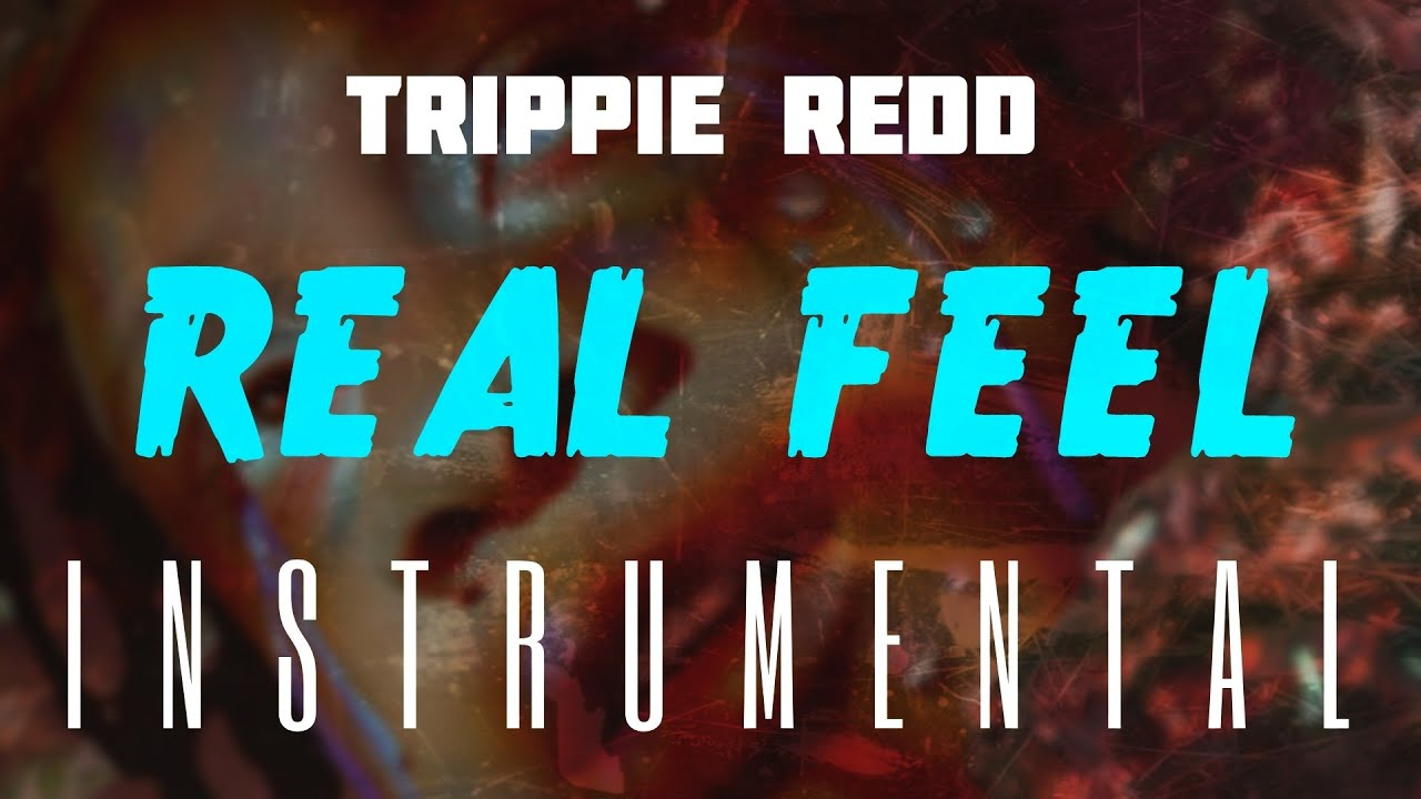 Trippie Redd – Real Feel (Instrumental) mp3 download