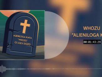 Whozu – Alieniloga Kafa