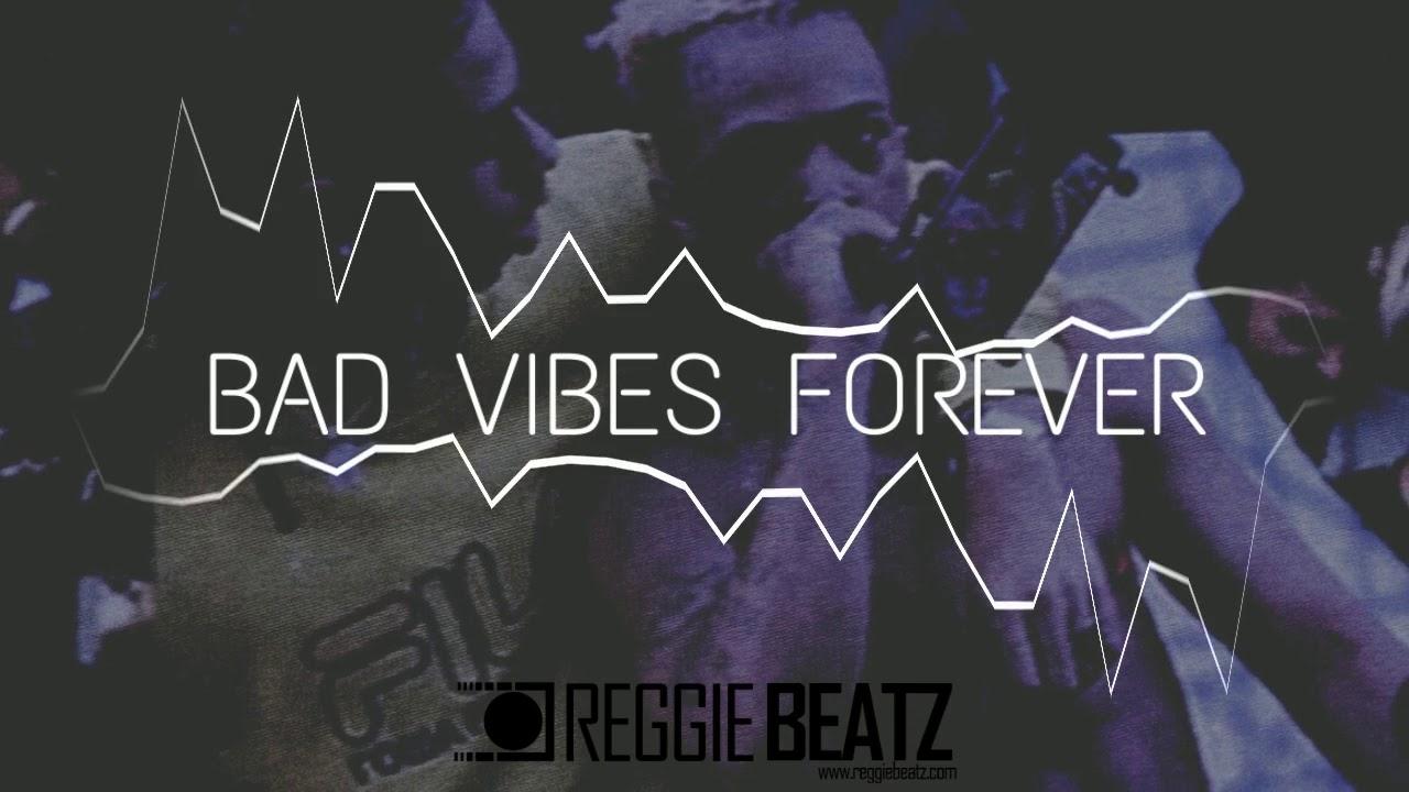 XXXTENTACION – Bad Vibes Forever Instrumental Ft. PnB Rock & Trippie Redd download