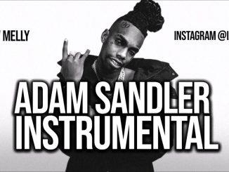 YNW Melly – Adam Sandler (Instrumental) mp3 download