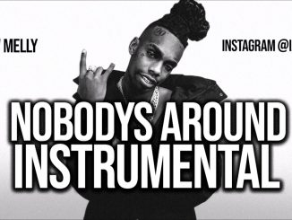YNW Melly – Nobody's Around (Instrumental) mp3 download