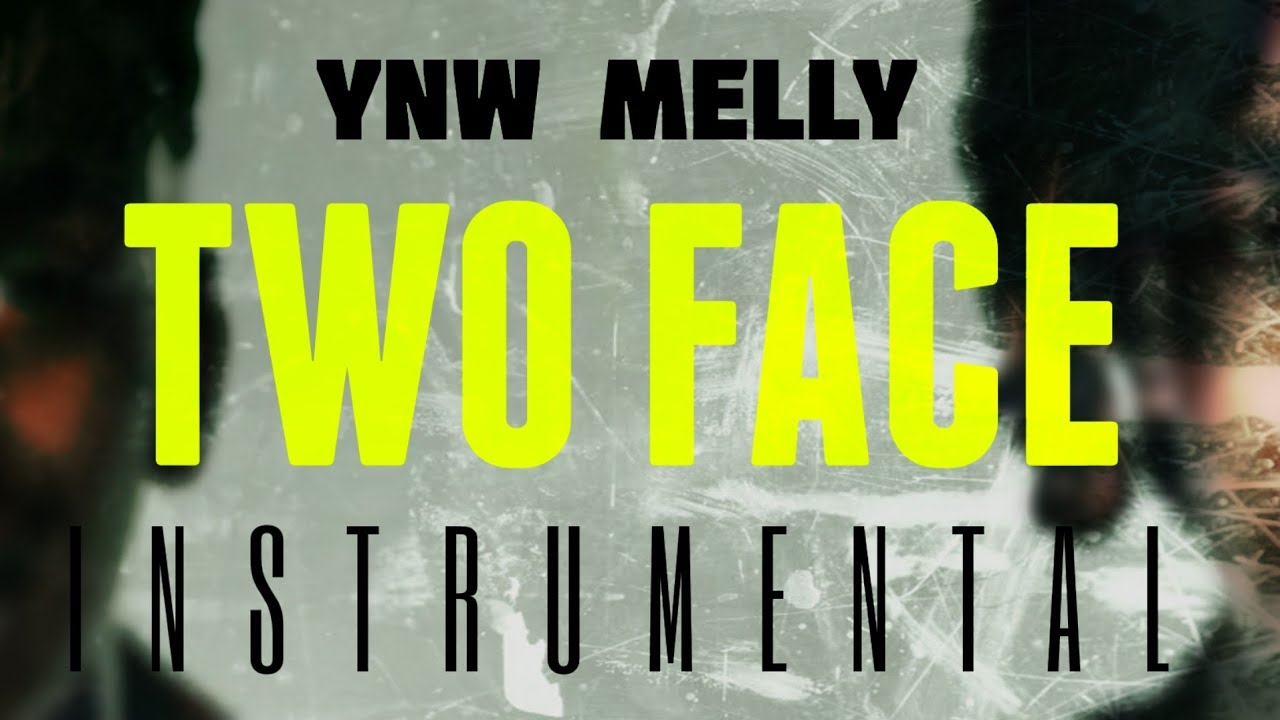 YNW Melly – Two Face (Instrumental) mp3 download