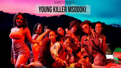 Young Killer Msodoki – Blessing mp3 download