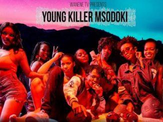 Young Killer Msodoki – Blessing