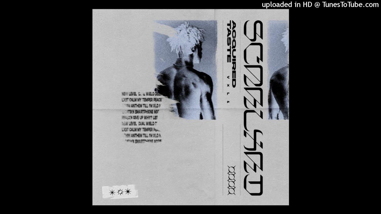 scarlxrd – VACATIXN (Instrumental) mp3 download