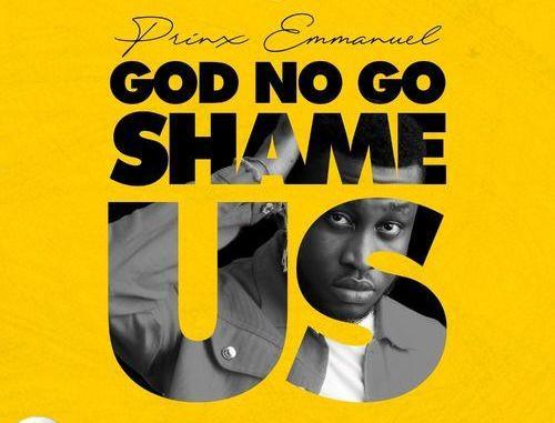 Zlatan - God No Go Shame Us