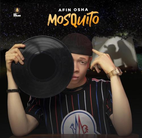 Afin Osha – Mosquito mp3 download