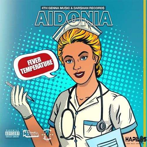 Aidonia – Fever Temperature mp3 download