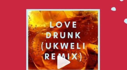 Ami Faku & EA Waves – Love Drunk (Ukweli Remix) mp3 download