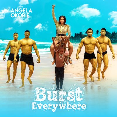 Angela Okorie – Light In The Dark mp3 download