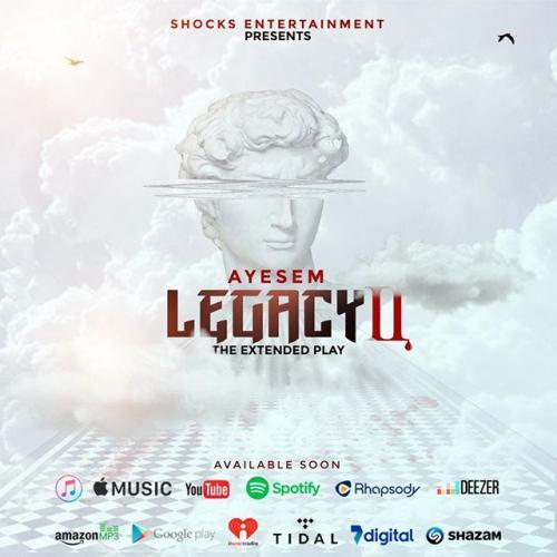 Ayesem – Bars Ft. Strongman mp3 download