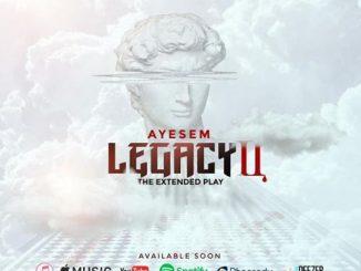 Ayesem – Bars Ft. Strongman