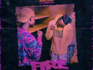 Ayovic Ft. Kabex – Fire