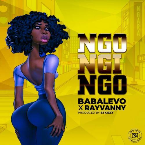 Baba Levo Ft. Rayvanny – NgoNgiNgo mp3 download