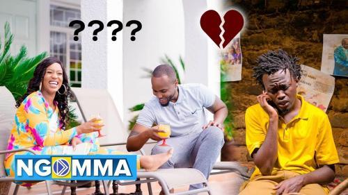 Bahati – Naanza Tena mp3 download