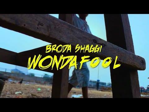 Broda Shaggi – Wonda Fool (Burna Boy Cover) mp3 download