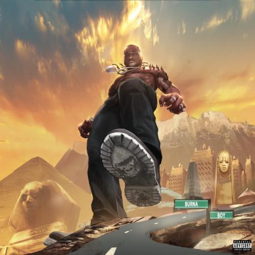 Burna Boy – Level Up Ft. Youssou N'Dour mp3 download