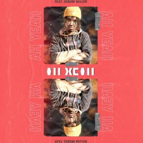 Crowned Yung – Ah Yeah Ft. Gemini Major mp3 download