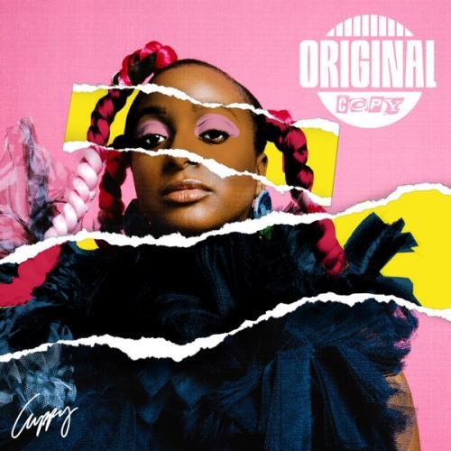 DJ Cuppy – Karma Ft. Stonebwoy mp3 download
