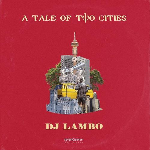 DJ Lambo – Sharpaly Ft. Ice Prince, CKay mp3 download