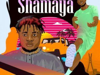 DJ Kassava Ft. Danny S – Shamaya