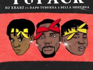 DJ Xbabz – Tupack Ft. Dapo Tuburna, Bella Shmurda