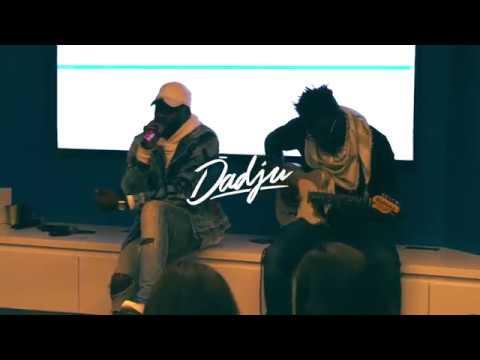Dadju – Jaloux mp3 download