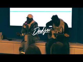 Dadju – Jaloux (Audio + Video)
