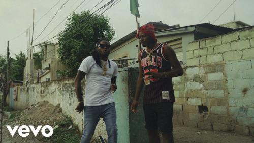 Govana – Yeah Man Ft. Aidonia mp3 download