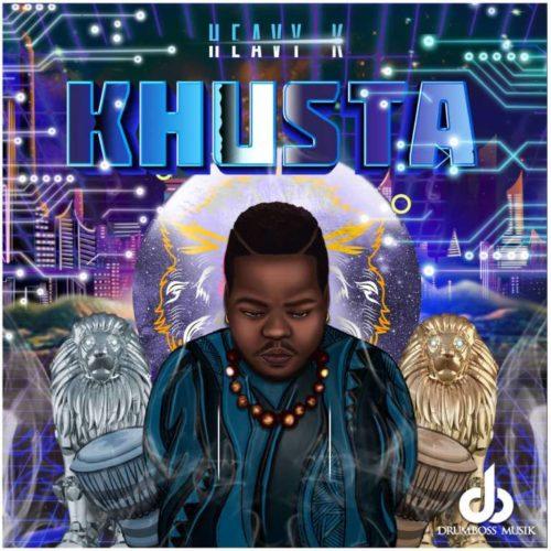 Heavy-K – Fela Ft. Njelic mp3 download