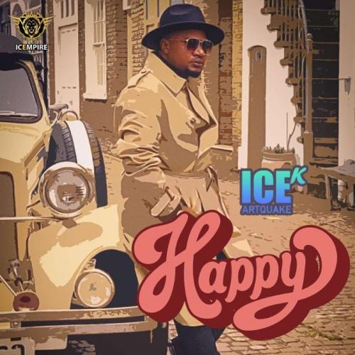 Ice K Artquake – Happy mp3 download