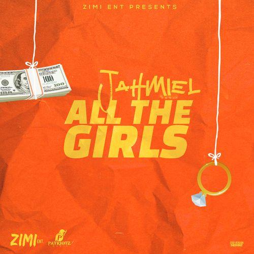 Jahmiel – All The Girls | MP3 mp3 download