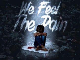 Jahmiel – We Feel The Pain