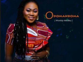 Joyce Blessing – Odomankoma (Worship Medley)