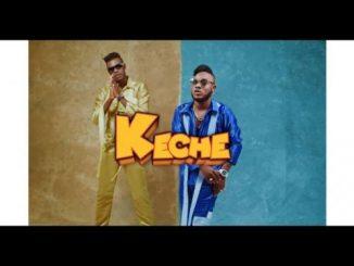 Keche – No Dulling Ft. Kuami Eugene (Audio + Video)
