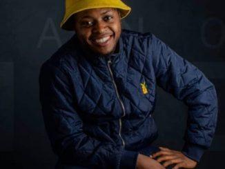 Kelvin Momo – Lalaby Ft. Babalwa, Souloho