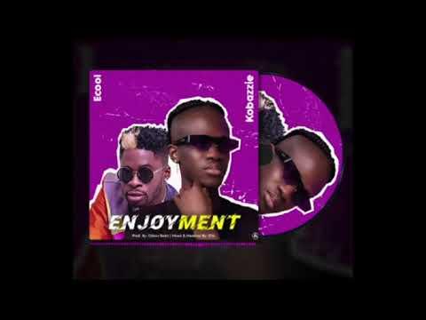 Kobazzie x Ecool – Enjoyment mp3 download