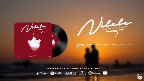 Kusah Ft. Barnaba – Nibebe mp3 download