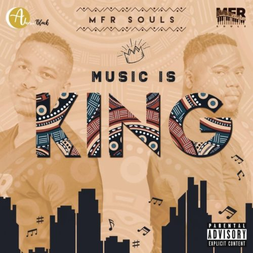 MFR Souls & Oskido – Like Everyday Ft. J'Something mp3 download
