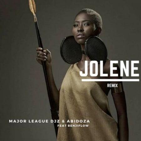 Major League & Abidoza – Jolene (Amapiano Remix) Ft. Benjiflow mp3 download