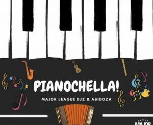 Major League & Abidoza – Bambelela Ft. Ricky Rick & Senzo Afrika